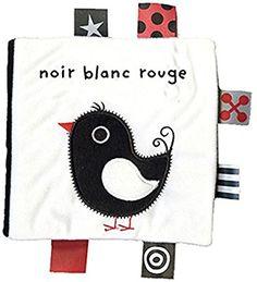 Amazon.fr - Noir blanc rouge - Tourbillon - Livres