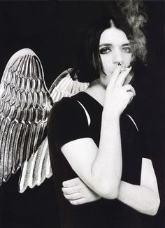 brian molko (placebo) - the prettiest human