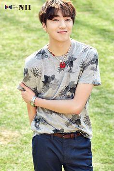 Seungyoon | NII Summer 2016