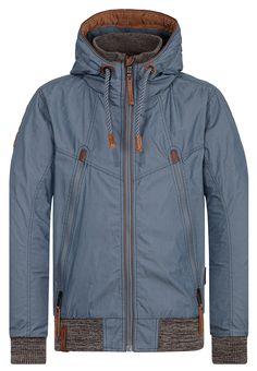 Naketano Male Jacket Zechenkind Black, XL: Bekleidung