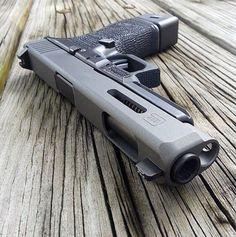 Custom Glock 41