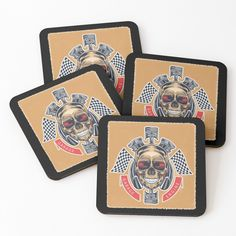 Promote | Redbubble Skull Design, Promotion, Playing Cards, Phone, Telephone, Playing Card Games, Mobile Phones, Game Cards, Playing Card