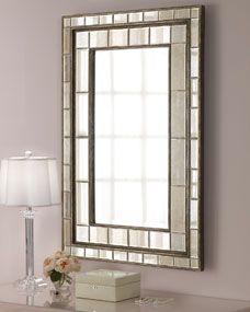 Almont Mirror
