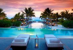 Piscine JW Marriott Hotels