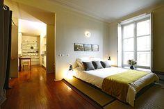 Paris Elzevir Apartment Vacation Rental