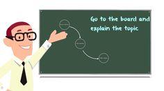 Wybierz nasz nowy,uniwersalny szablon Prezi do nowoczesnych prezentacji multimedialnych Prezi. Tym razem tłem jest tablica na której kredą zapisujemy najważniejsze dane, rysujemy schematy i wykresy. Z naszym szablonem Prezi w prosty i uporządkowany sposób opowiesz o swojej firmie, strategii marketingowej, waszych nowych produktach. Szablon gotowy do edycji znajdziesz na www.ziload.com