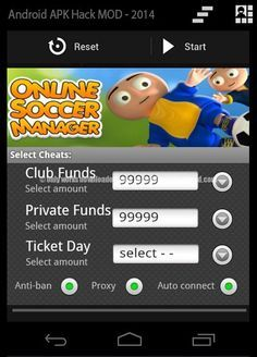 Android Ios Online Soccer Manager Cheats No Survey No Password Online Soccer Manager Hack And Cheats Online Soccer Mana In 2020 Cheat Online Hack Online Management