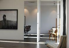 Fabric Warehouse — Interior | Fearon Hay Architects – Auckland, New Zealand