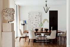 Add Personality to Any Room with This Decorative Element Photos | Architectural Digest