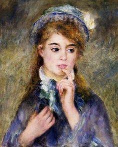Renoir - my favorite