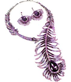 New Jewelry Ideas for WOMEN have been published on Wooden Bling http://blog.woodenbling.com/costume-jewelry-idea-wbecs4851bnpur/.  #Jewelry #WomensJewelry #CostumeJewelry #FashionJewelry #FashionAccessories #Fashion #Fashionstyle #Necklaces  #Bling #Pendants #Chains #SWAG