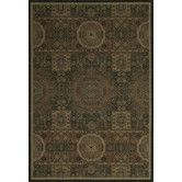 Found it at Wayfair - Encore Brown Area Rug