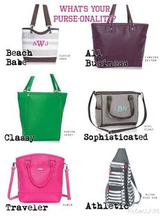 Thirty One What S Your Purse Onality Flimsey7 Yahoo Like My