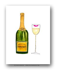 $26 Sparkle Like Champagne