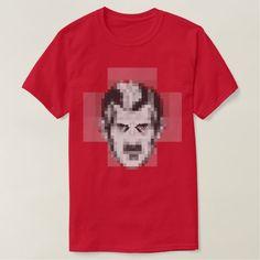 It Becomes Clear Tee Shirt #Orwell #Orwellian #AnimalFarm #1984 #Freedom #Liberty #FreedomIsSlavery #WarIsPeace http://www.zazzle.com/collections/activisim-119145856516738396 http://www.cafepress.com/indoctrination