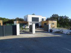 Les Hauts de Lagardie - AUBAIS - Une résidence Immo Concept #architecturecontemporaine