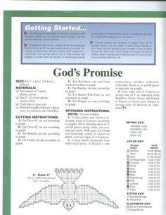 God's Promise Pg 2