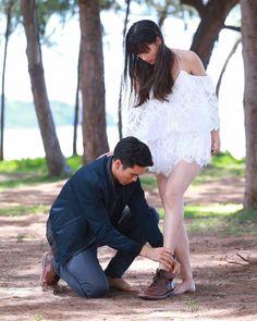 Perfect Couple, Sweet Couple, Mark Prin, Ladies Gents, Thai Drama, Korean Artist, Drama Movies, Couple Portraits, Celebrity Couples