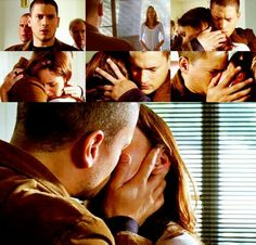 Favorite episode of prison break with Sara and Michael