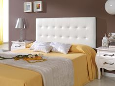 Dale una nueva vida a tu dormitorio. Tan solo necesitas uno de nuestros cabezales. ¿Con cuál te quedas?  #DugarHome #decoración #hogar #interiores #interiorismo #dormitorios