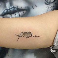 Foto Tatuagem Feminina 39