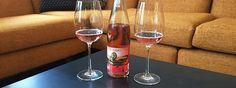 "Ameztoi ""Rubentis"" Rosé 2014 – A Wine To Remind You Of The Sea"
