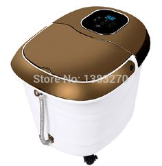 2015 hottest!! Heating foot massager, vibrating foot bath, foot spa massager as seen on tv