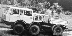 Tatra T 813 TP 6x6 Diesel Engine, Buses, Rigs, Cars And Motorcycles, Offroad, Trucks, Vehicles, Design, Historia