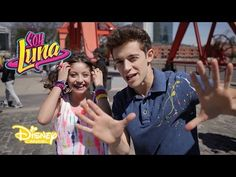 Soy luna 2 : siempre juntos videoclip - YouTube
