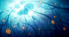 underwater fantasy world - Google-søk