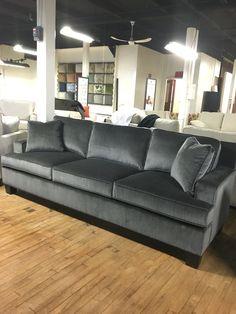 Sofa Sale Myrtle Velvet Sofa