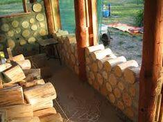 Resultado de imagen para cordwood