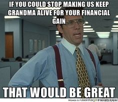 Best collection of palliative care memes and a great video!