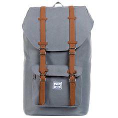 HERSCHEL SUPPLY CO. Herschel Supply Co. Little America Backpack. #herschelsupplyco. #bags #backpacks #cotton #