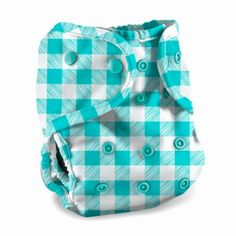 Buttons | Diaper Cover | Picnic *Pre-Order Ships 5/18*