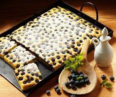 Egyszerű áfonyás sütemény Recept képpel - Mindmegette.hu - Receptek