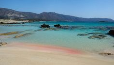 Crete Beaches – Best Beaches Guide
