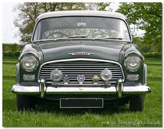 humber hawk - Google Search