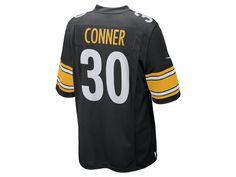 0e5811e76 Men s Pittsburgh Steelers James Conner Nike Gear