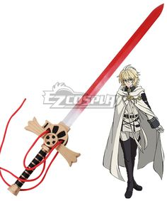 19 Best Anime Weapons Images Anime Weapons Cosplay Ideas Cosplay