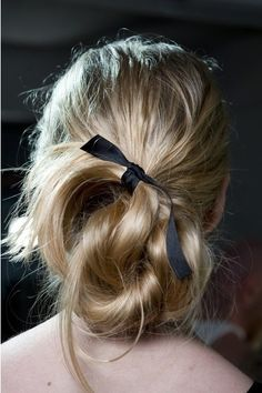 With a Ribbon on Top