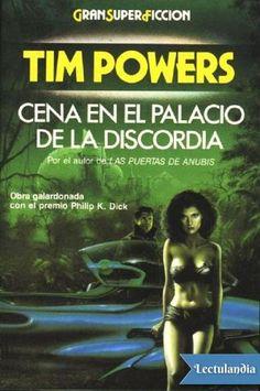 Tim Powers, escritor habitual tanto de steampunk, como de novela histórica con toques fantásticos, se adentra en este libro en otro género, la ciencia-ficción, para presentarnos una sociedad futura post apocalíptica y decadente, donde la única ley...