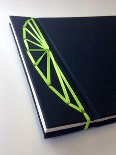 Bookbinding - Japanese stab binding on Pinterest | Japanese ...