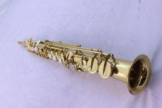 Selmer-Mark-VI-Soprano-Saxophone