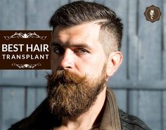Get #best #hair #transplant treatment at your own city with #affordable #cost.