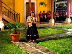 ▶ Presentación trajes tipicos de Guatemala.AVI - YouTube