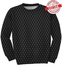 Punisher cotton sweater | Mr. Gugu & Miss Go