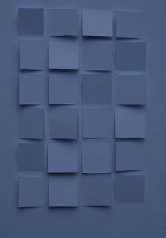 noflik nifelje: blokjes...( 48e van 365 dagen ) PAPIER SNIJDEN