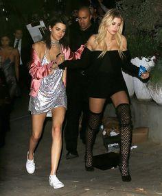 Kendall & Hailey