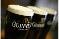 Nothing wrong with a pint of Guinness, but there's plenty of worthy pours in the pub. http://goo.gl/9W0jHu